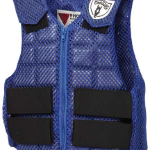 Safety Vests & Helmets